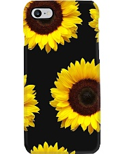 Sunflower Phone Case Phone Case i-phone-7-case