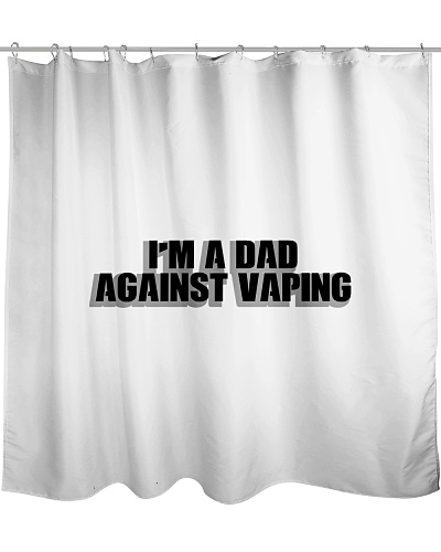I'M A DAD AGAINST VAPING