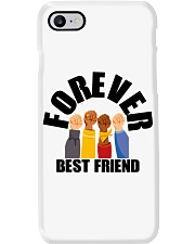 BEST FRIEND FOREVER Phone Case thumbnail