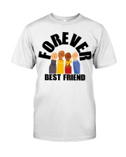 BEST FRIEND FOREVER Classic T-Shirt thumbnail
