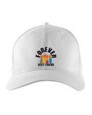 BEST FRIEND FOREVER Embroidered Hat thumbnail