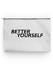 Better Yourself Accessory Pouch - Large thumbnail