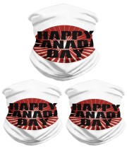 Happy Canada Day Edit Neck Gaiter - 3 Pack thumbnail