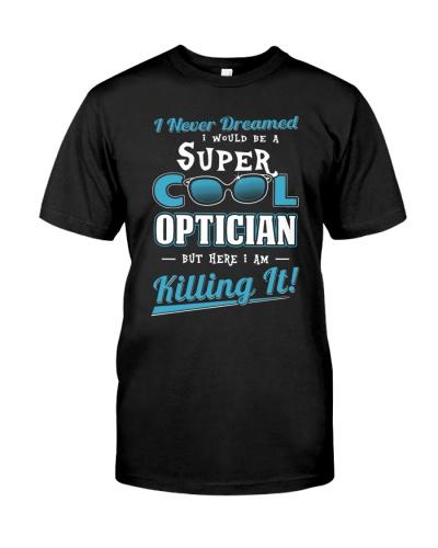 Super Cool Optician