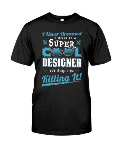 Super Cool Designer