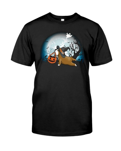 Funny Halloween gift for Bulldog Lover