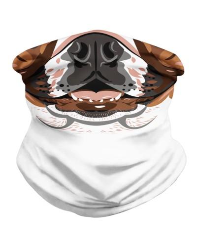 Cool Bulldog face