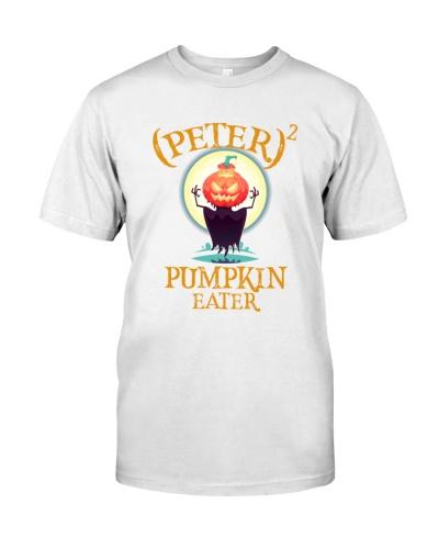 PETER Pumpkin - Happy Halloween