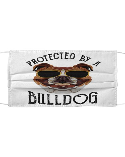 Protected by a BULLDOG