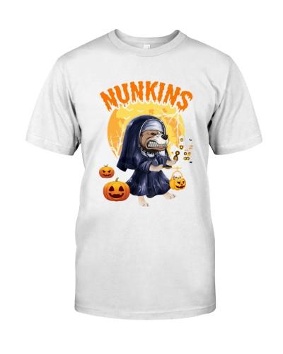 Nunkins - Happy Halloween