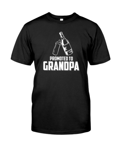 PROMOTE TO GRANDPA
