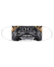 Cool Boxer dog  Cloth face mask aos-face-mask-coverlet-lifestyle-front-01