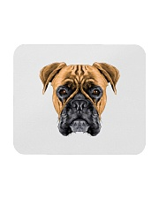 Cool Boxer dog  Mousepad thumbnail