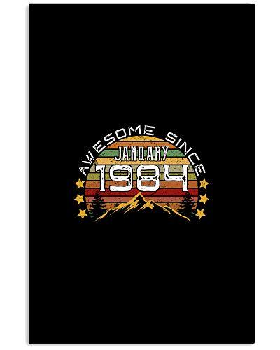 Awesome since January 1984