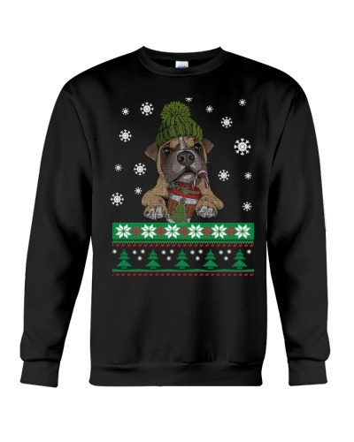 Christmas Gift for Boxer Lover
