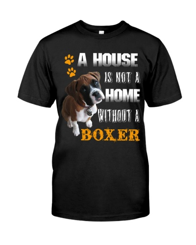 Home without Boxer