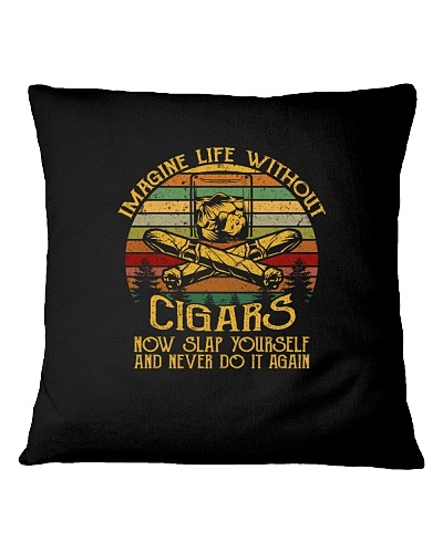 Without Cigar