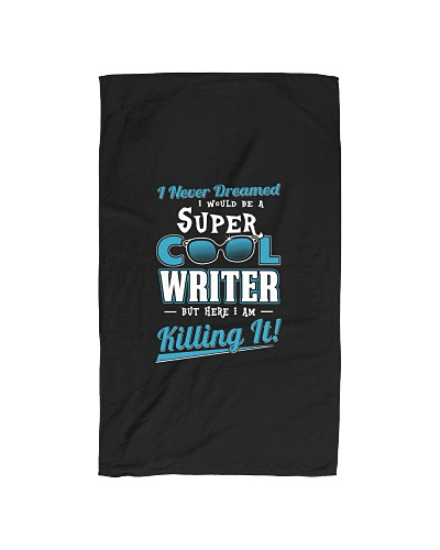 Super Cool Writer