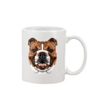 Cool Bulldog  Mug thumbnail