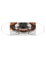 Cool Bulldog  Cloth face mask aos-face-mask-coverlet-lifestyle-front-01