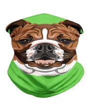 Cool Bulldog  Neck Gaiter thumbnail