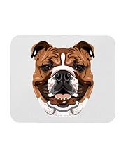 Cool Bulldog  Mousepad thumbnail