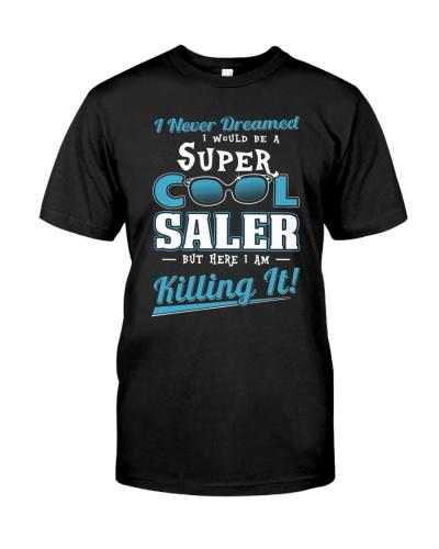 Super Cool Saler