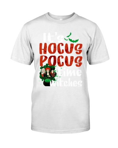 Hocus Pocus - Happy Halloween