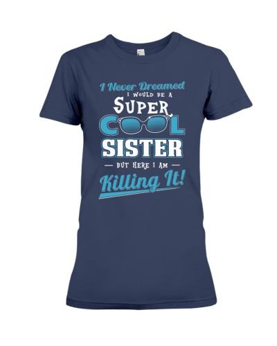 Super Cool Sister