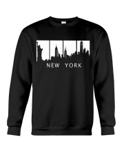 new york city Crewneck Sweatshirt tile