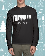 new york city Long Sleeve Tee lifestyle-holiday-longsleeves-front-1
