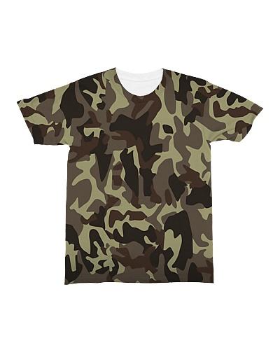 Camo-Camouflage army