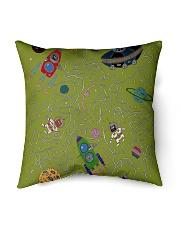 """Children's Space Indoor Pillow - 16"""" x 16"""" thumbnail"""