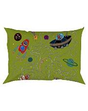 Children's Space Rectangular Pillowcase thumbnail