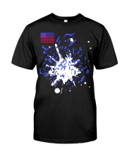 STAR WORLD Classic T-Shirt thumbnail