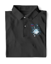 STAR WORLD Classic Polo front