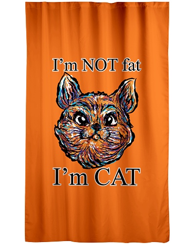 I'm not fat  I'm CAT
