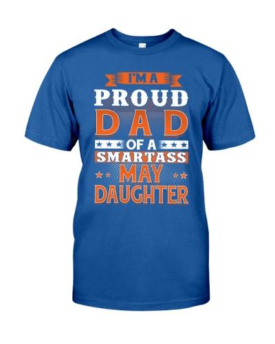 I AM PROUD DAD - MAY