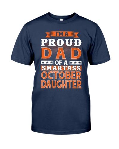I AM PROUD DAD - OCTOBER