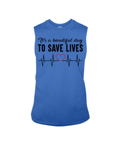 To Save Lives