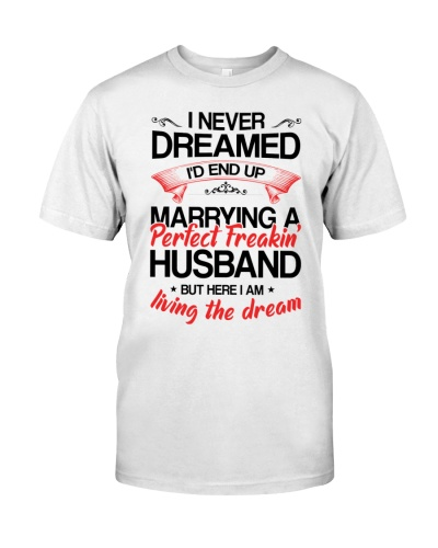 Marrying Husband