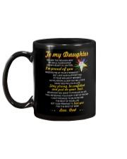Freemason Reason My Smile Brighter Daughter Dad Mug back