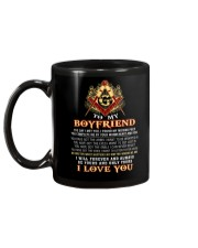 Freemason Boyfriend Your Warm Heart And Soul Mug back