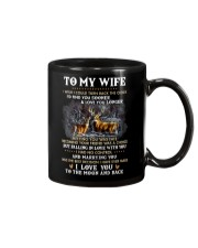 Meeting You Was Fate Mug front