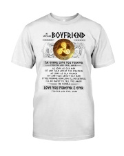 Gonna Love You Boyfriend Classic T-Shirt thumbnail