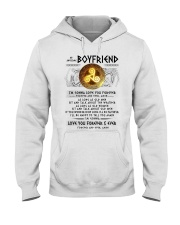 Gonna Love You Boyfriend Hooded Sweatshirt thumbnail