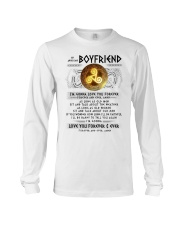 Gonna Love You Boyfriend Long Sleeve Tee thumbnail