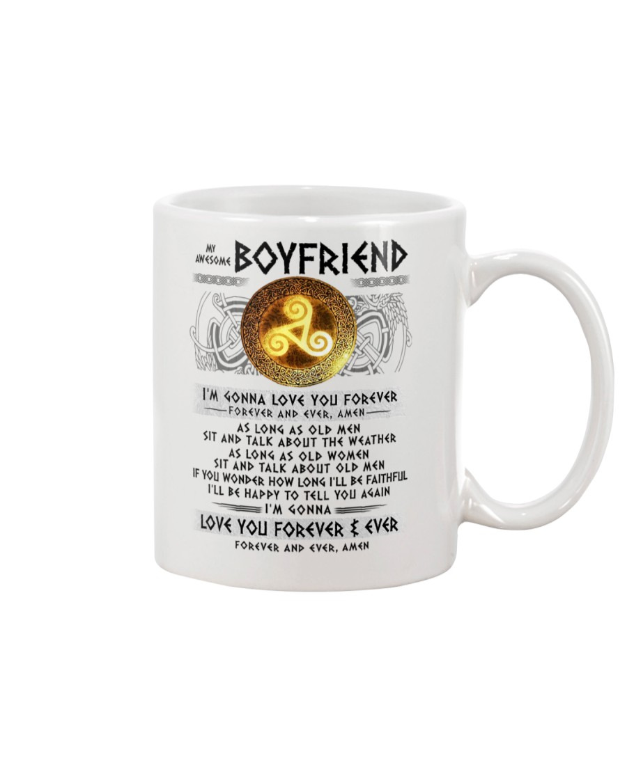 Gonna Love You Boyfriend Mug