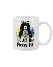 Till All The Pieces Fit  Mug thumbnail