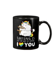 My way of saying I love you Mug front